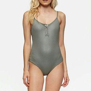 NWT Tavik Lila One Piece Swimsuit Size M